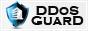 Этот сайт защищен «DDoS-GUARD.NET»